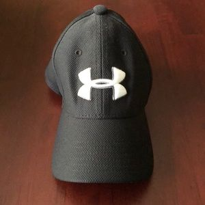Toddler Under Armour hat